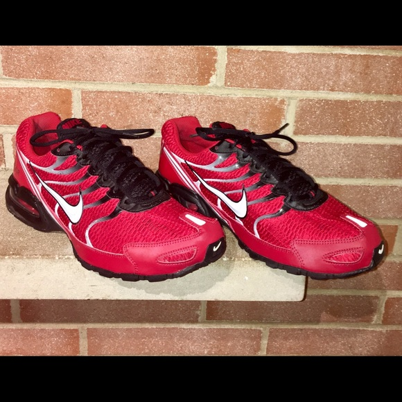 d056e73a2f62e Men s Nike Size 13 Air Max Torch 4 Red workout. M 5c3bf89c194dad9442d04be8